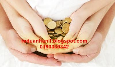 Hubungi AIA Takaful Agen 0193330342 untuk pelan pendidikan anak