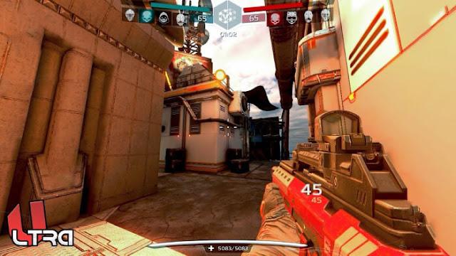 تحميل لعبة موديرن كومبات 2020 : Modern Combat Versus v1.16.2  للاندرويد والايفون [ ملف apk ]