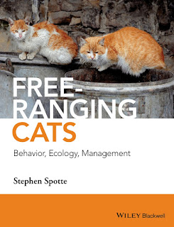 Free-ranging Cats Behavior, Ecology, Management