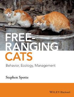 Free-ranging Cats Behavior, Ecology, Management