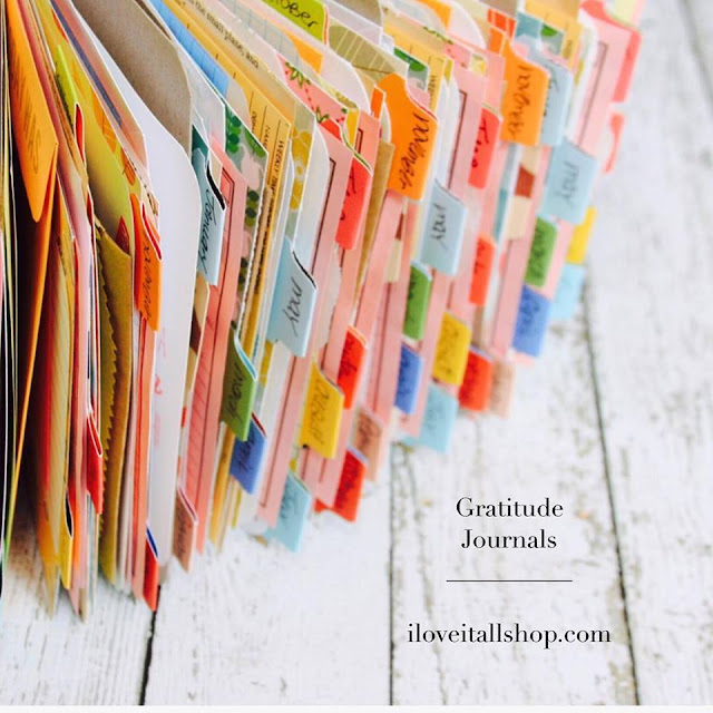 #gratitude journal #journaling #grateful #junk journal #thankful #thankfulness #Notebook