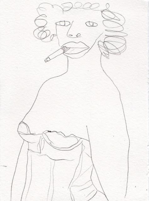 Insomnies Et Art Postal