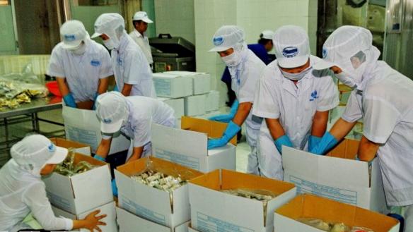 Hàng ngàn đơn hàng được chuyển phát nhanh mỗi ngày đến người bệnh trên mọi miền của tổ quốc