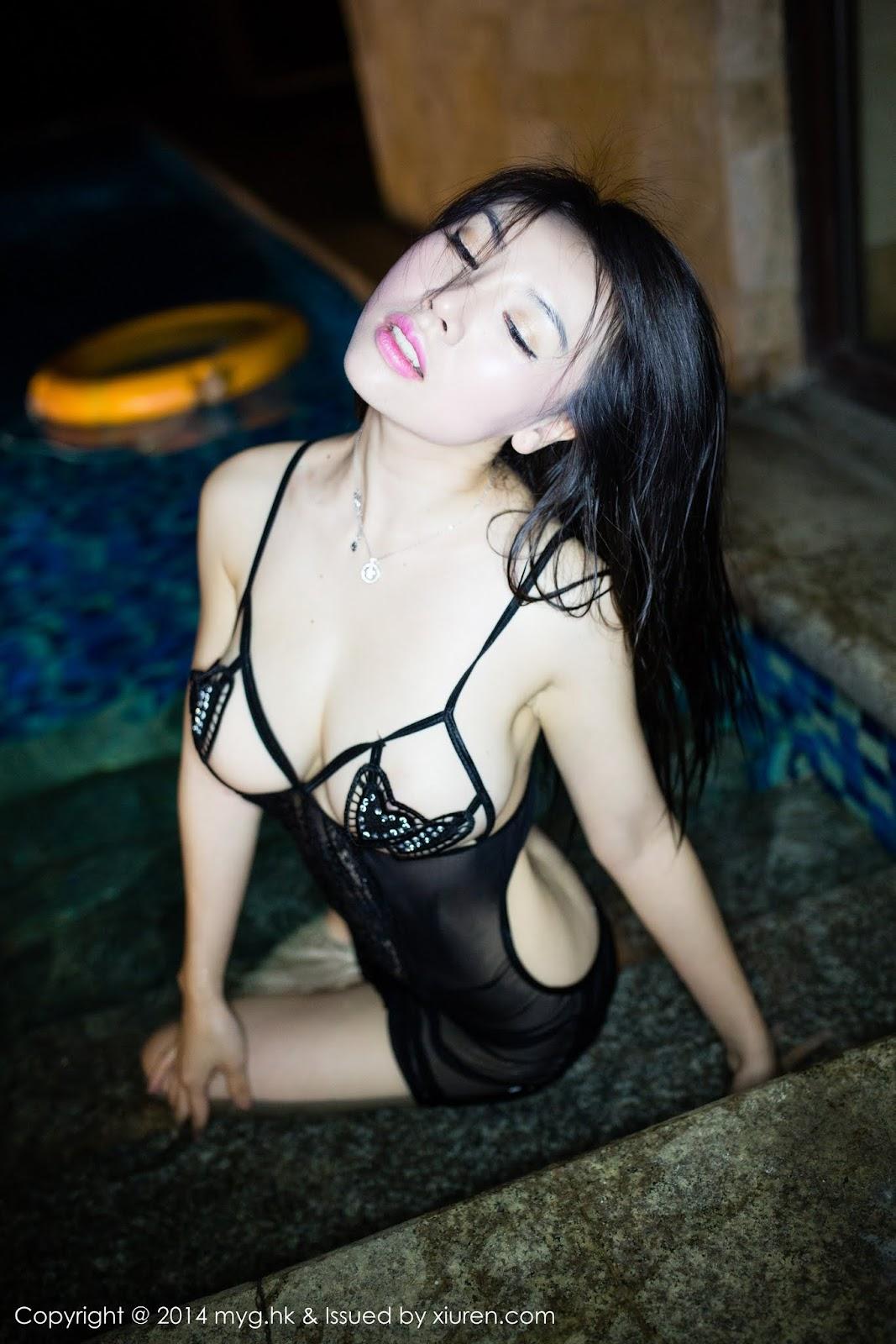 30044 065 - MYGIRL VOL.30 Photo Nude Hot Sexy