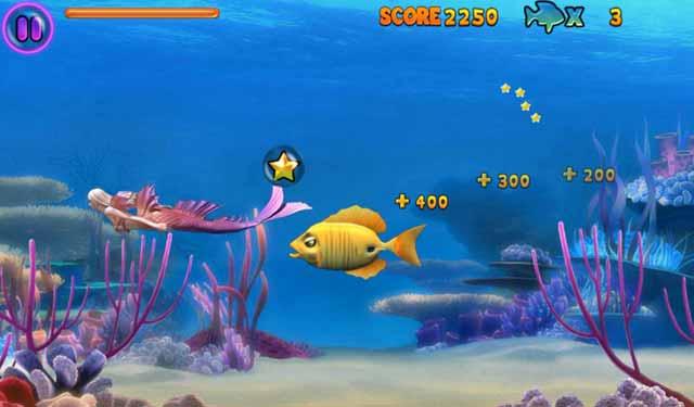Fish Feeding Frenzy Game Androi Ringan Terbaik