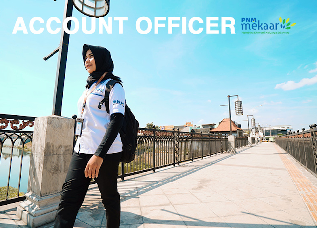 Lowongan Kerja Account Officer, Finance & Administration Officer PT. Micro Madani Institute Serang