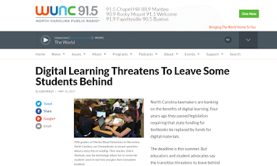 http://wunc.org/post/digital-learning-threatens-leave-some-students-behind#stream/0