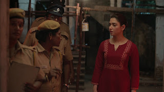 Download November Story (2021) Season 1 Hindi Web Series 720p WEB-DL    Moviesbaba 1
