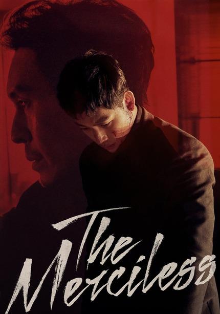The Merciless [2017] [CUSTOM HD] [DVDR] [NTSC] [Latino]