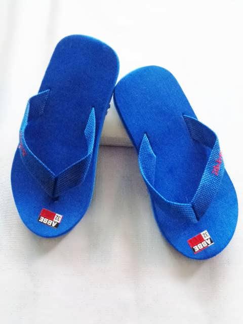 Pabrik Sandal Polos Anak Termurah Terlengkap Di Garut | 082317553851