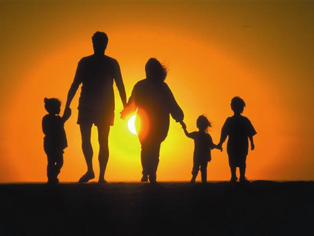 Inilah Golongan Keluarga Yang Akan Kembali Berkumpul Disurga, Apakah Keluargamu Termasuk?