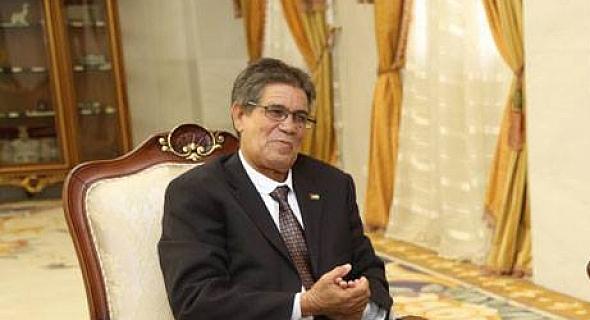 La gira del canciller saharaui por África; una clara respuesta a la propaganda marroquí sobre el Sáhara Occidental.
