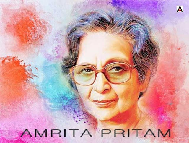 Amrita Pritam - an Indian Novelist, Essayist and Poet | Premium Essay