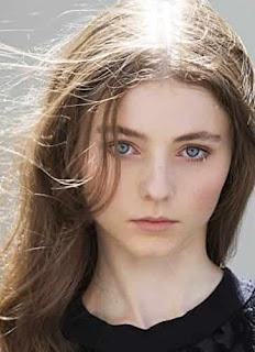New Zealand Film Actress