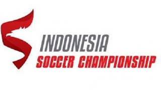 Jadwal Indonesia Soccer Championship