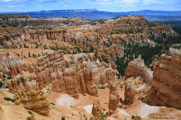 Bryce Canyon, Thor's Hammer - Utah, por El Guisante Verde Project
