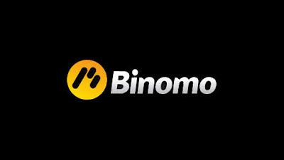 Binary options Binomo