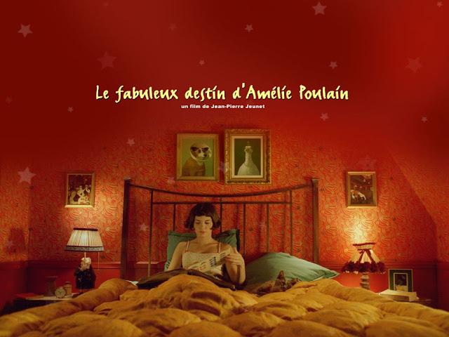 Semana del cine europeo: 5 razones para ver Amelie