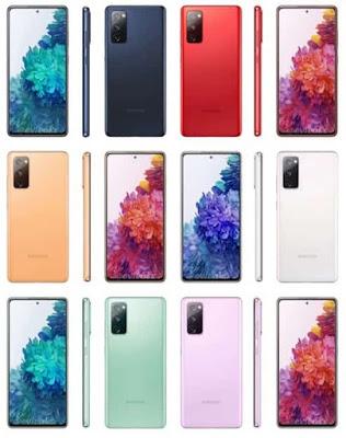 galaxy, smartphones, nuevos