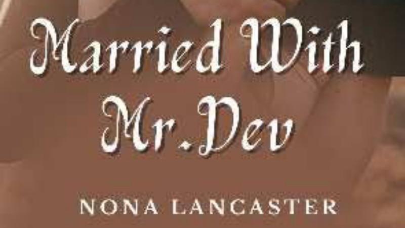Novel Married With Mr Dev pdf