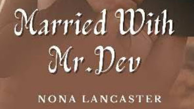 Novel Married With Mr Dev pdf