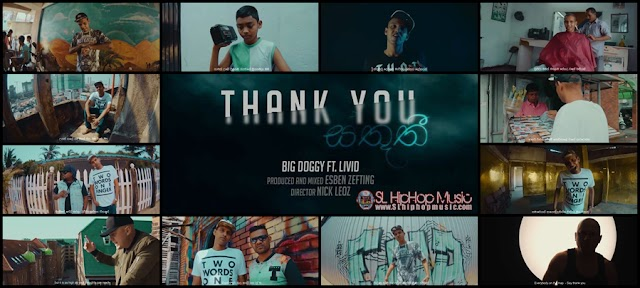 Big Doggy - Thank You Ft. Livid