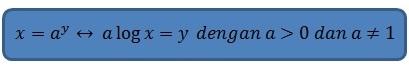 Pengertian Logaritma (Materi SMA) - Sharematika
