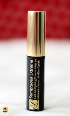 Estee Lauder Sumptuous Extreme 01 Extreme Black Mascara Details On Natural Beauty And Makeup Blog