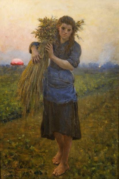 19th Century Realist Paintings