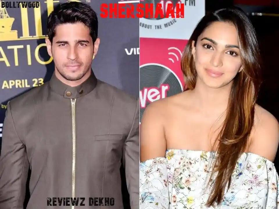 Shershaah 2020, Bollywood Movie Story, Cast, Trailer & Review | Reviewz Dekho