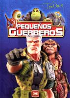 Pequeños Guerreros / Small Soldiers