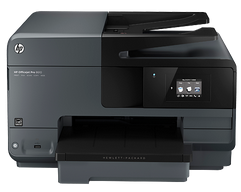 Download Printer Driver HP Officejet Pro 8610 e-All-in-One