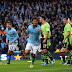 Hasil Pertandingan Manchester City VS Aston Villa