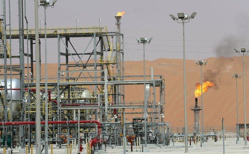 arabia-saudita-refineria