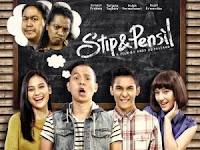 Download film Stip & Pensil (2017)