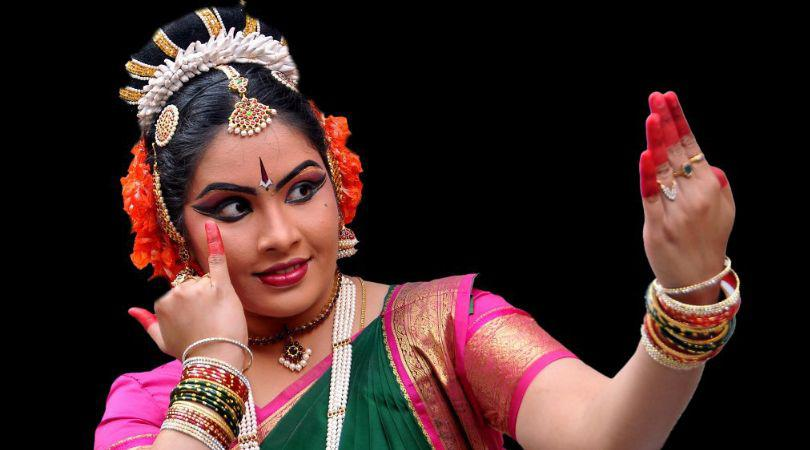 Some facts about Kuchipudi