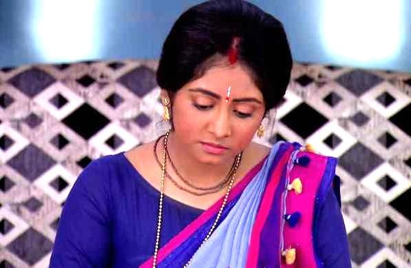 Krishnakoli 25 September 2020 Written Update Shyama writes another letter