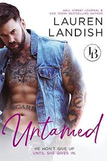 Untamed by Lauren Landish