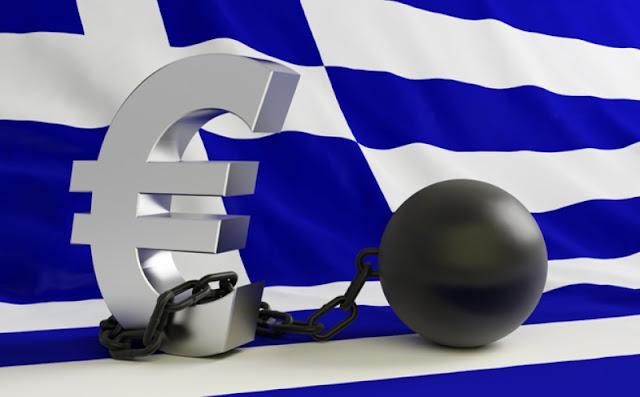 Η Ελλάδα χρωστάει και της… Μιχαλούς. Το χρέος 341,24 δις σε ποιους πάει;