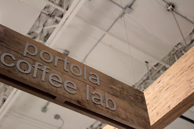 Portola Coffee Lab, Costa Mesa - Coffee and Hip Orange County