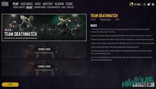 PUBG PC telah Resmi Meluncurkan Mode Team Deathmatch