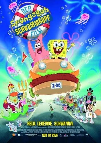 spongebob der film 2 stream