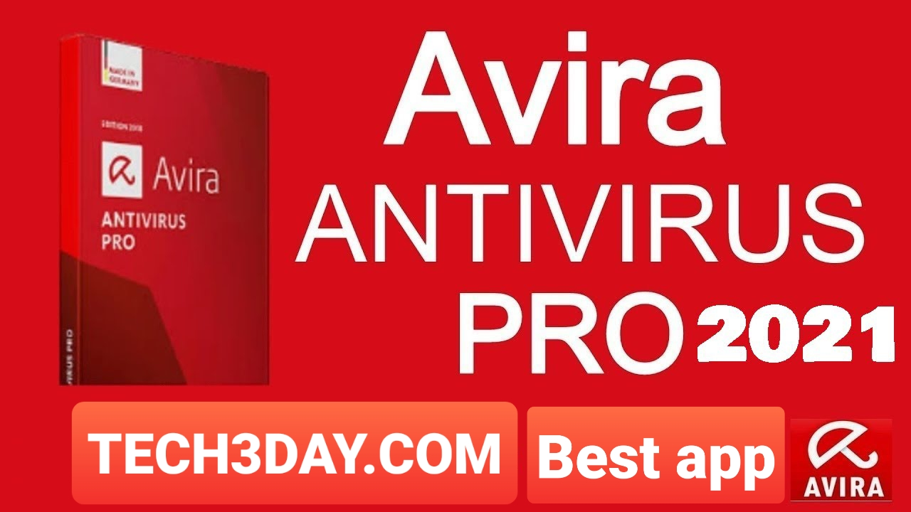 تحميل Avira Antivirus Prime لحماية الملفات و هاتفك الذكي