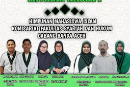 Menyelenggarakan Basic Training, Ini Tema yang Diusung HMI Cabang Banda Aceh