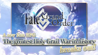 Fate/Grand Order English Apk Full Android Anime Game