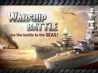 WARSHIP BATTLE : 3D World War II v1.3.7 Mod Apk