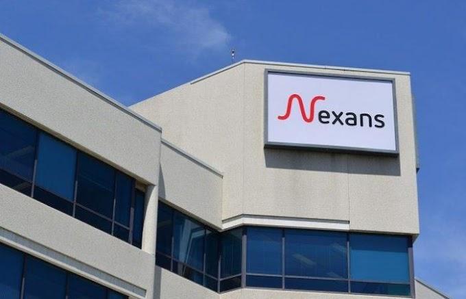 Quiebra por falta de liquidez Nexans Maroc, eléctrica marroquí que opera en los territorios saharauis ocupados.