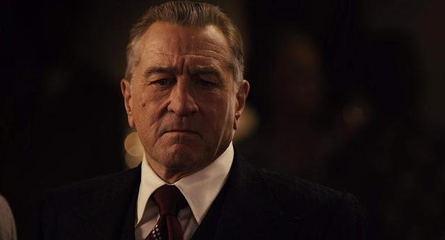 فيلم The Irishman يُبهر النقاد ويعتبرونه من بين أفضل ما قدم مارتن سكورسيزي في مسيرته السينمائية على الإطلاق