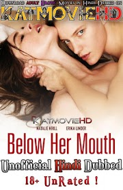 [18+] Below Her Mouth (2016) Hindi Dubbed