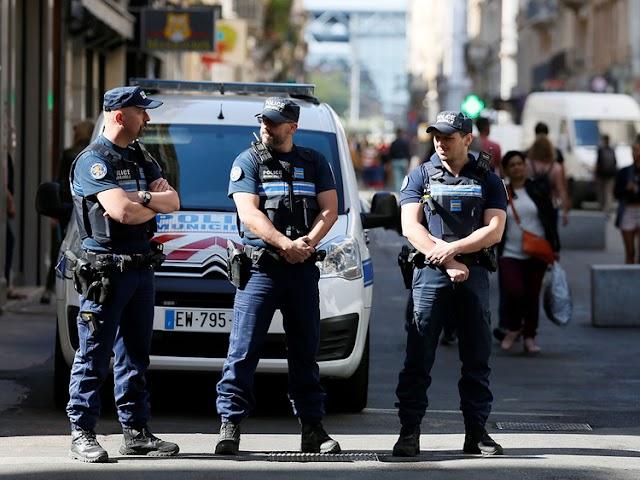 فرانس: پولیس مقابلہ میں 3 اسمگلر ہلاک